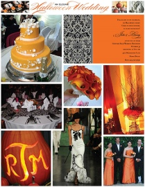 halloween-wedding