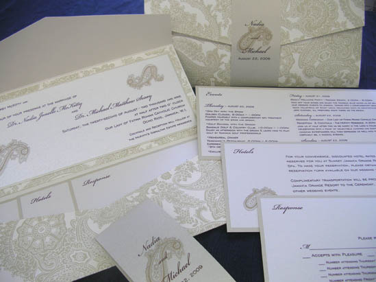 Once you 39ve chosen which wedding invitation ideas you 39ll use remember these